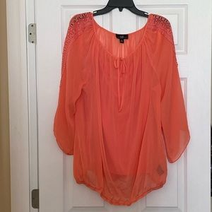 *🆕* LISTING! AGB Blouse